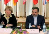 رایزنی دوجانبه هیاتهای ایران و آمریکا در وین